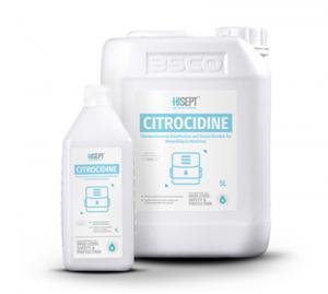 Citrocidine