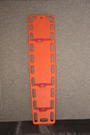 Mitsu Spine Board with straps (MSB)