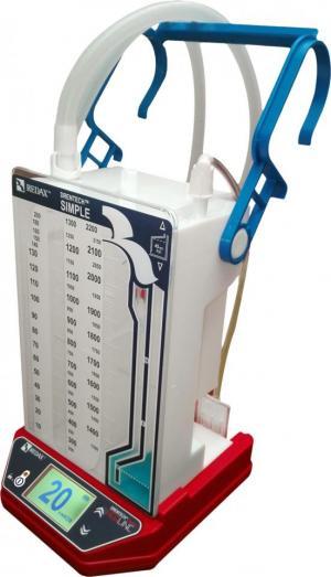 portable vacuum unit