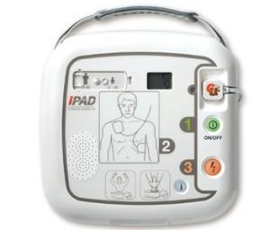 iPAD CU-SP1 AED