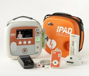 iPAD CU-SP2 DEFIBRILLATOR