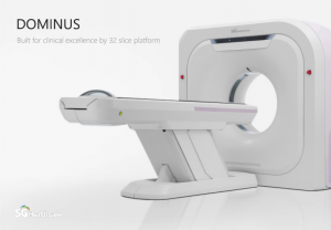 DOMINUS (Computed Tomography)