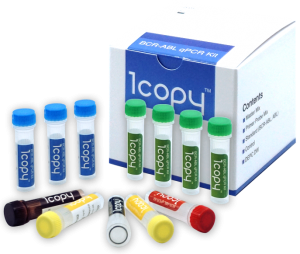 1copy™ BCR-ABL qPCR Kit
