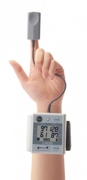 NIBP+SpO2 Combo Handheld Monitor