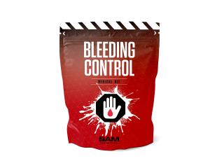 SAM Bleeding Control Kit