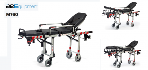 ARE M760 Monobloc Stretcher
