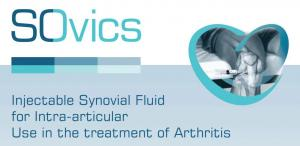 Injectable Synovial Fluid for Intra-articular use