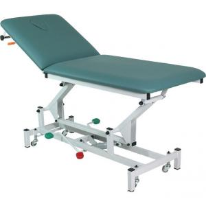 H-05 EH  PHYSIOTHERAPY EXAMINATION TABLE