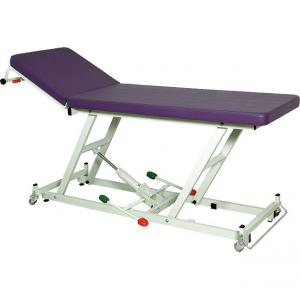 H-204  HYDRAULIC EXAMINATION TABLE