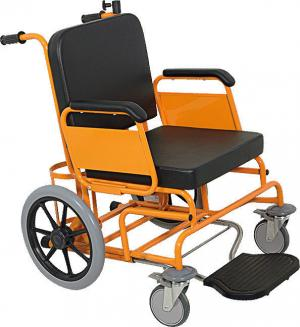 H-514   WHEELCHAIR