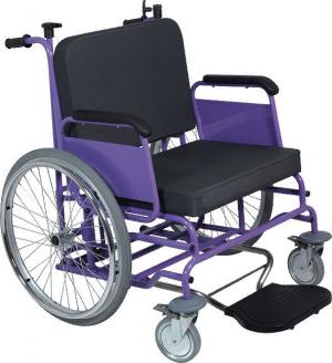 H-517   WHEELCHAIR