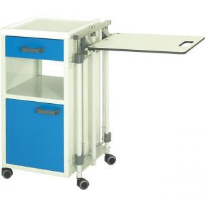 H-841  BEDSIDE TABLE