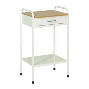 H-845  BEDSIDE TABLE