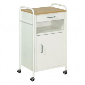 H-847 CR  BEDSIDE TABLE