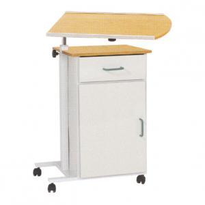 H-849  BEDSIDE TABLE