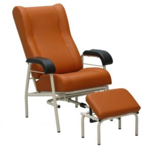 H-1201  RECLINING PATIENT CHAIR