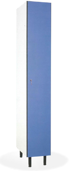 H-881 LOCKER