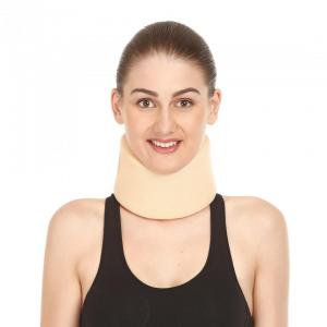 Samson Cervical Collar Boneless, Neck Support, Neck Care, Neck Pain Relief, Neck Protector