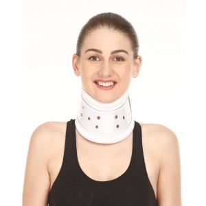 Samson Cervical Collar Hard, Neck Support, Neck care, Neck Protector, Neck Pain Relief