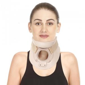 Samson Cervical Orthosis, Neck Support, Cervical Neck Support, Neck Pain Relief, Neck Protector, Neck Care