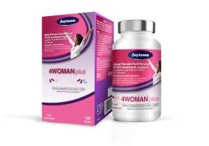 Bayteson 4Woman Plus - Female Fertility Support