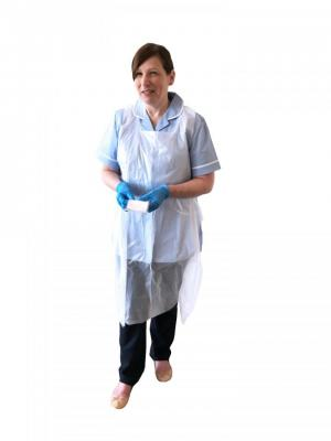 Clinical CE Biodegradable Apron