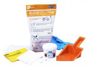 Biohazard Spill Pack