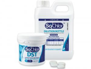 SoChlor DST