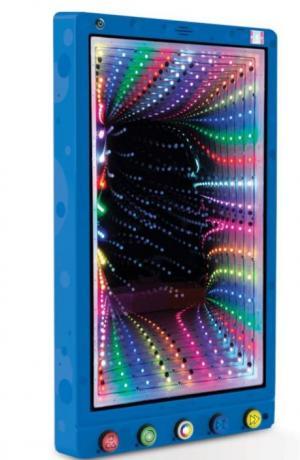 Snoezelen® Multifinity Explorer™ Sensory Room Wall Panel by ROMPA®