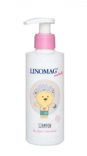 emollient baby shampoo