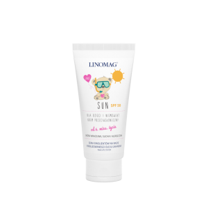 emollient baby sunscreen