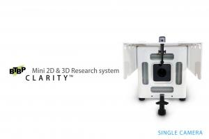 Mini 2D&3D Research System