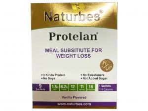 Protelan - Meal Subsitiute For Wight-Loss