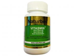 Multivitamin - Multi Mineral - Multi Antioxidants
