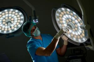 Inspital Medical Technology/Operating Light