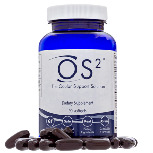 OS2® Complete Eye Health Supplement