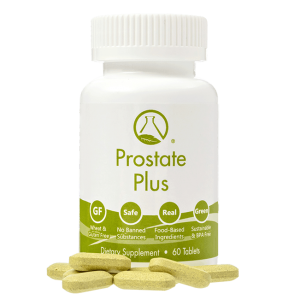 Prostate Plus Saw Palmetto Supplement
