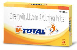 Total Vitamin Supplements