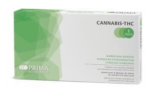 Cannabis-THC Test