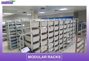 MODUL-iT Modular Racks