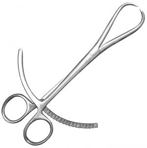 Bone Reduction Forceps