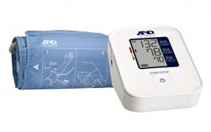 Blood Pressure Monitor (UA-611)
