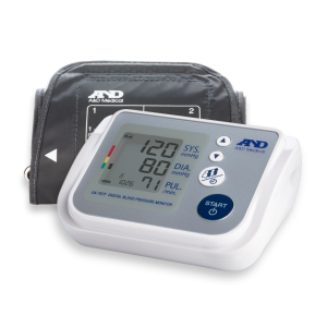 Premium Blood Pressure Monitor (UA-767F)