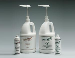 Polysonic Ultrasound Lotion: Parker Laboratories, Inc.