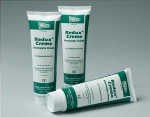 Redux Electrolyte Creme: Parker Laboratories, Inc.