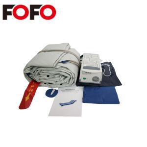 "Medical air mattress with pump HF6002 tubular mattress 5"""