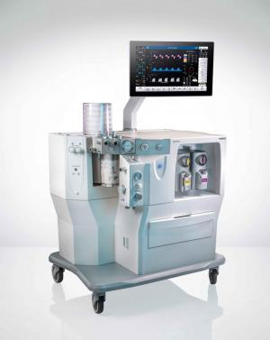 GENESIS - Anaesthesia Workstation / Anesthesia Machine