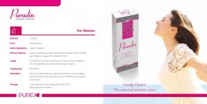 intimate cleanser