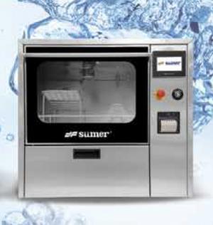 Dental Washer Disinfectors (40-60 L)