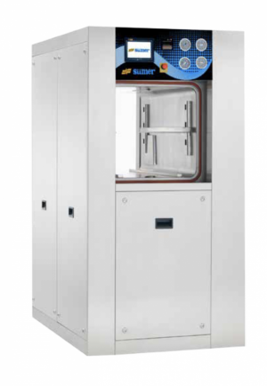 Steam Sterilizers / Autoclaves (125-1200 L Capacity)